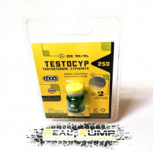 Testocyp 250 (Chang)