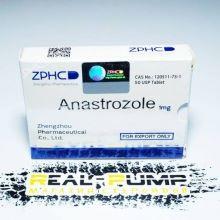 Anastrozole (ZPHC)