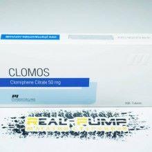 Clomos (PharmaCom)