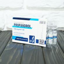 Пропионат + Нандролон Ф