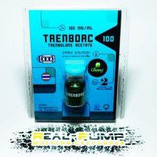 TrenboAc 100 (Chang)