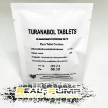 Туранабол (British Dragon)